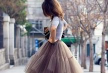 franny & her fashion..  / by Francesca Borgognone Salcedo