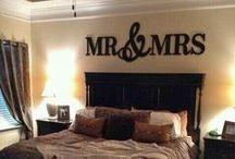 Master Bedroom / by Jennifer Sommers