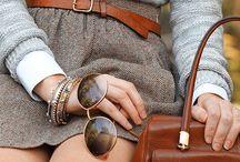 Fashion Love / by Molly Borter