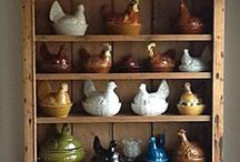 Home: Decor Touches / by Lee Hethcox