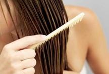 Hair / by Bridget Kaselak