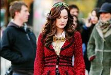Gossip Girl: season 1 fashion.  / by Francesca Borgognone Salcedo