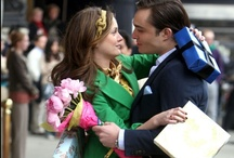 Gossip Girl: Season 2 fashion / by Francesca Borgognone Salcedo
