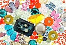 Jewelry: Fusion Beads Favorites / by Lee Hethcox