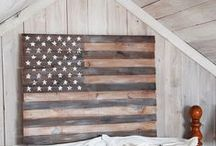 Decorating a Military Home / by Military Spouse