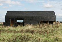 architecture / by BLTD