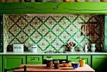 Kitchen.  / by Sunset Ranch Redo