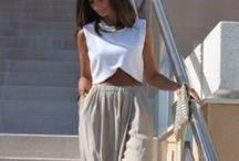 Clothing and Fashion / by BrooklynRetro