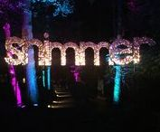 Pitlochry Enchanted Forest / The Pitlochry Enchanted Forest
