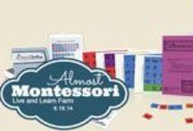 Montessori - Elementary