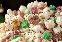 Holiday Popcorn Ideas / by Snappy Popcorn