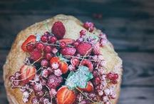 recipes / almost all are very healthy. / by Sarah Falcon