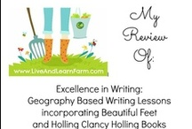 Education - Writing