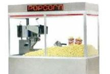 Popcorn Machines & Poppers / Popcorn machines and popcorn poppers for commercial popping and home use. Many of our popcorn machines, and poppers are available and ready for shipment!  Snappy Popcorn distributes four brands of popcorn popper machines for home or commercial use: Paragon, Gold Medal, Benchmark USA and Cretors. We have seven different categories available to fit your needs as well as cleaning supplies.