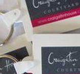 Craigatin Merchandise