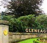 Afternoon Tea at Gleneagles / Gleneagles Hotel Perthshire