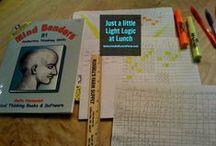 Education - Logic