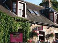 Pitlochry Restaurants