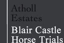 Blair Castle Horse Trials