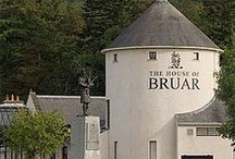 The House of Bruar / Luxury shopping at the House of Bruar, very close to Craigatin House and Courtyard Pitlochry