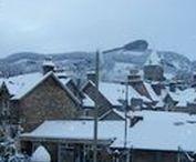 Pitlochry Winter