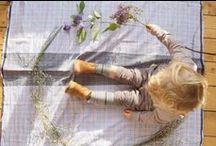 T I N Y  .   H U M A N S / childhood / by S.Marie Zins