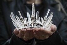 Jewelry.  / by Katie Coley