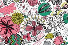 doodles / by Sue Carter