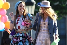 The Best of Gossip Girl  / As we bid adieu to Gossip Girl, six years later, let's take a walk down memory lane into the best moments.. from the limo.. to Paris... and Carter Bazien...and to that epic Harry Winston that now sits a top Blair's ring finger.  / by Francesca Borgognone Salcedo