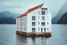Buildings + Architecture