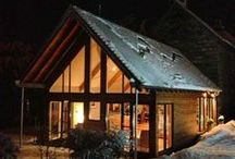 Snowscapes Craigatin House Pitlochry