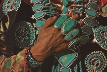 Jewelry: Cultural and Historic / ethnic, tribal, ancient / by Lee Hethcox