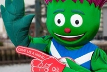 Commonwealth Games Glasgow 2014 / In Summer 2014 the Commonwealth Games come to the British city of Glasgow!