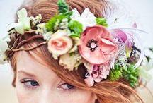 Spring & Renaissance inspiration