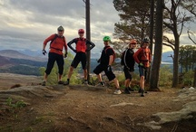 Mountain Bike Pitlochry / The Pitlochry area offers some of the best mountain biking Scotland has to offer. Come and discover our trails!