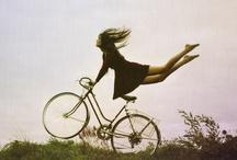 Air / Flying away...