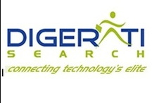 Digerati Search / Connecting Technology's Elite...