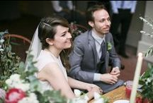 OUR WEDDING DAY / Richie & Sarah 04-13-13 - Photos by Lane Dittoe / by S.Marie Zins