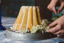 C A K E S  / All things cake / by S.Marie Zins