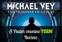 Psalm onenineTEEN Book Reviews