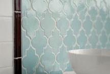 Bathrooms I Love / by Sally Jones