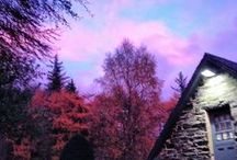 Pitlochry Sunsets