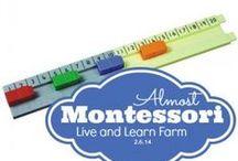 Affordable Montessori