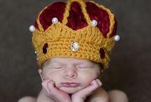 Crochet - For Baby / Baby Specific crochet (under 2)