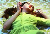 When smoking was glamourous