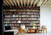 library / by BLTD