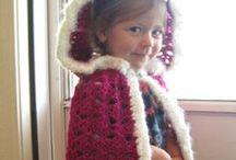 Crochet - Kids / Kids patterns for Crochet (2-preteen)