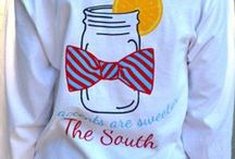Southern Pride. / All Things Southern. / by Katie Coley