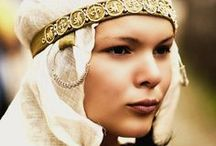 "SCA Bree ""Melishka"" / Rus Viking"