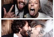 Mr + Mrs Pierce / Our Rock n' Roll Wedding <3 / by Jordan Almetta